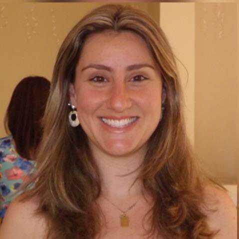 Carla Andrade Martins Torres - Cliente Previdência Magnetis