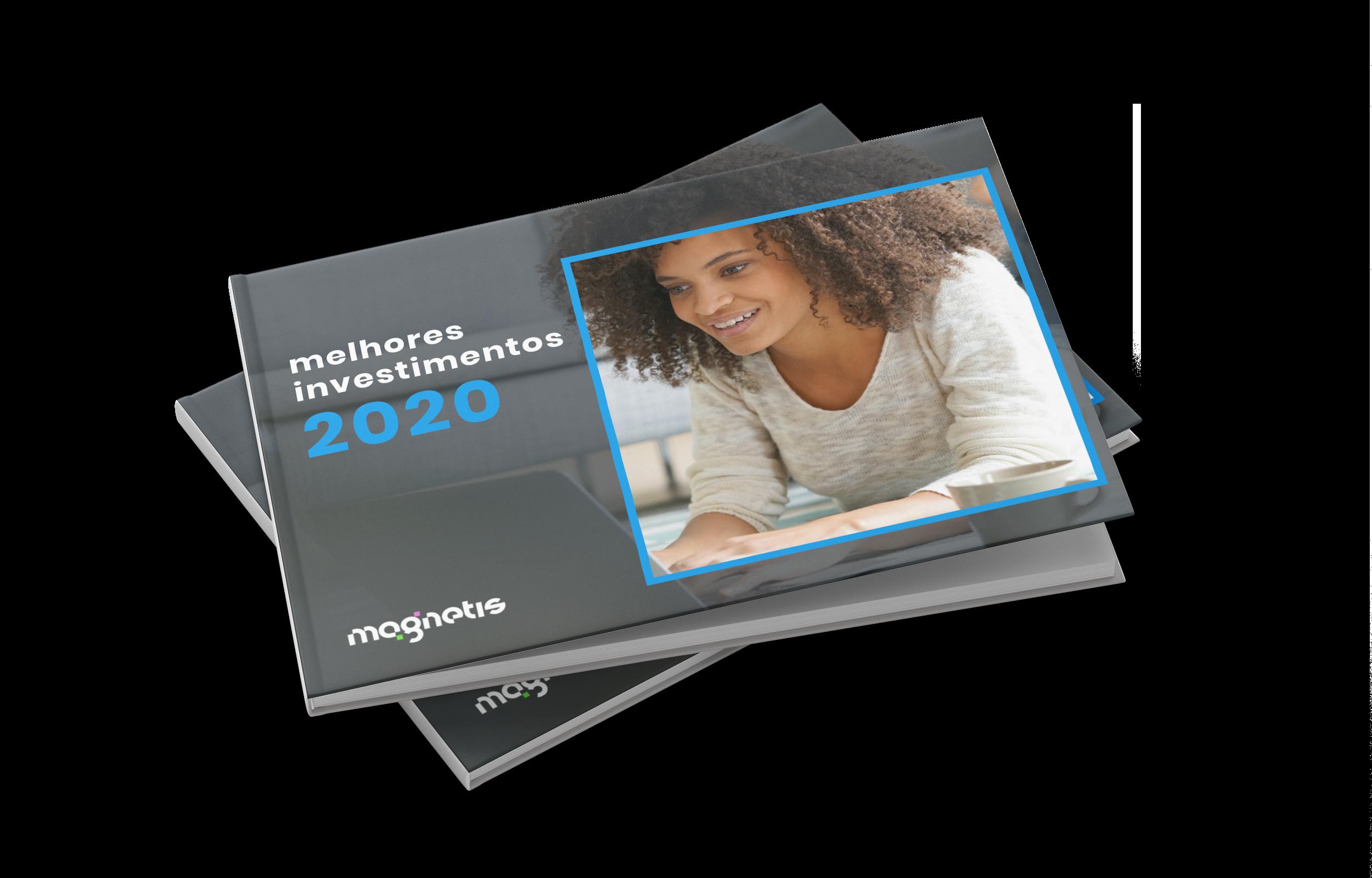 Melhores Investimentos 2020: baixe grátis um guia completo!